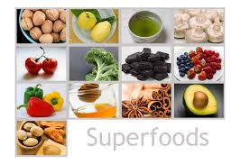 superfoods for fertility